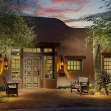 The Hermosa Inn in Phoenix