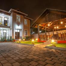 The Highbridge Guest Lodge in Accra