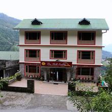 The Hill Castle in Rumtek