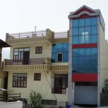 The Holiday Home in Rishikesh