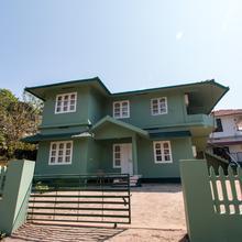 The Home in Meenangadi