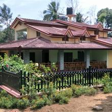 The Hornet Nest Homestay in Siddapur