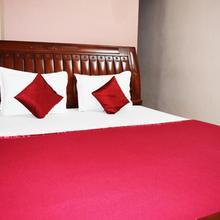 The Hotel Avisha in Dum Dum