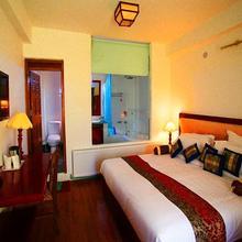 The Hotel Himalaya in Ladakh