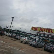 The Hotel Nh 8 in Dhanakya