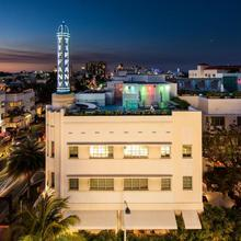 The Hotel Of South Beach in Miami Beach