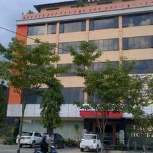 The Hotel Samarinda in Samarinda