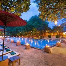The Hotel @ Tharabar Gate in Nyaung-u