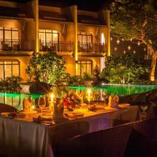 The Hotel Umbra Bagan in Nyaung-u
