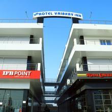 The Hotel Vaibhav Inn in Botad