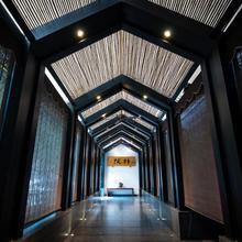 The Hotel Zen Urban Resort in Chengdu