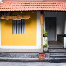 The House Of Blue Mangoes Villa Stay in Villianur