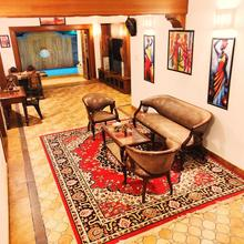 The House Of Legends - 3 Bhk Villa || Private Pool in Calangute