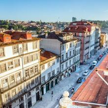 The House Ribeira Porto Hotel in Porto