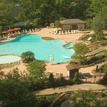 The Houstonian Hotel, Club & Spa in Houston