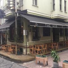 The Hub Hostel in Istanbul