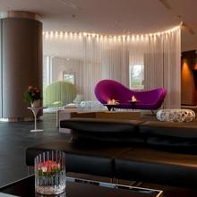 The Hub Hotel in Milano
