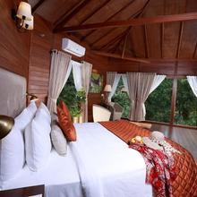The Ibnii Spa Resort in Madikeri