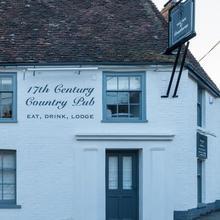 The Inn at Cranborne in Chettle
