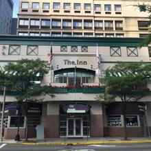 The Inn At Longwood Medical in Boston