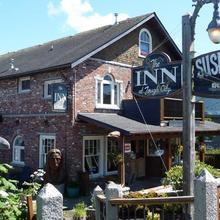 The Inn at Tough City in Tofino