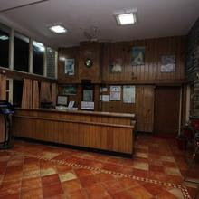 The Iravati Hotel Hptdc in Dalhousie