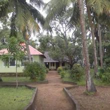 The Island Retreat in Kollam