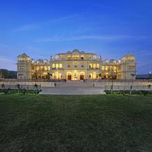 The Jaibagh Palace Jaipur in Jaipur