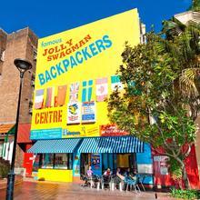 The Jolly Swagman Backpackers Hostel Sydney in Sydney