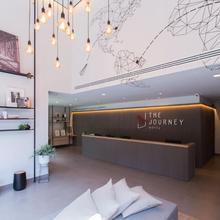 The Journey Hotel Laksi in Bangkok
