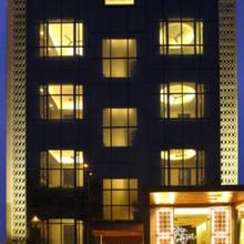 The Jrd Luxury Boutique Hotel in Chhatarpur
