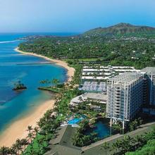 The Kahala Hotel And Resort in Honolulu