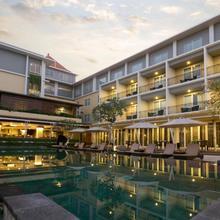 The Kana Kuta Hotel in Jimbaran