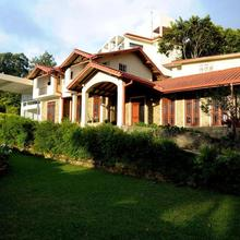 The Kandyan Villa in Kandy