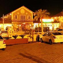 The Kasbah Resort in Tibri