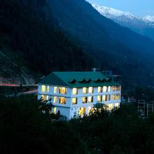 The Katoch Grand Resort in Bashist