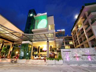 The Kee Resort & Spa in Phuket