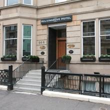 The Kelvingrove Hotel in Glasgow