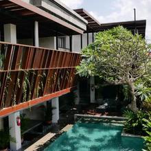 The Kemilau Hotel & Villa Canggu in Canggu