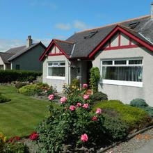 The Kemps Guest House in Inverness