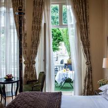 The Kensington Hotel in London