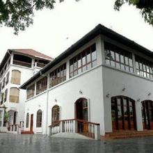 The Killians Hotel in Cochin