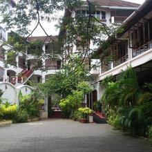 The Killians Hotel in Cochin