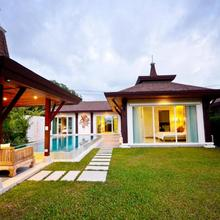 The Kiri Villas Resort in Phuket