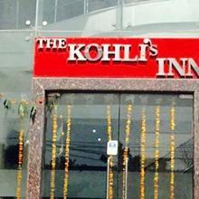 The Kohli's Inn in Dami