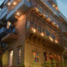 The Kutumb Villa,,,,,,a Heritage Home Stay in Jodhpur