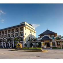 The Lake Hotel Khon Kaen in Khon Kaen