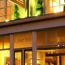 The Lake Isle Hotel & Restaurant in Ashwell