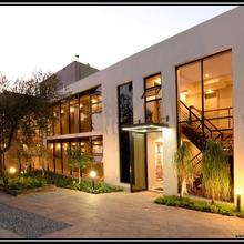 The Lakes Boutique Lodge in Pretoria