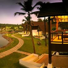 The Lalit Resort & Spa Bekal in Bekal